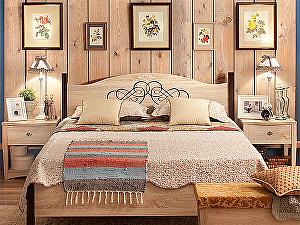 Купить кровать Глазов-мебель Adele 1 (180)