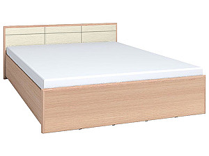 Купить кровать Глазов-мебель Амели 1+1.2 с основанием и подъемным механизмом (180)