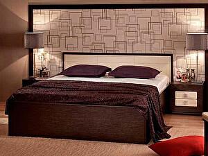 Купить кровать Глазов-мебель Амели 3 (140)