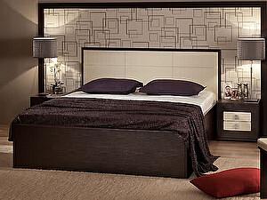 Купить кровать Глазов-мебель Амели Люкс 201 (160)