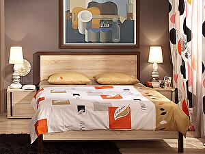 Купить кровать Глазов-мебель Bauhaus 4 (120)