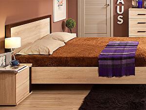 Кровать Глазов Bauhaus 3 (140)