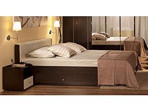 Купить кровать Глазов-мебель Berlin (140)