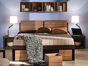 Купить кровать Глазов-мебель Hyper 1 (180)