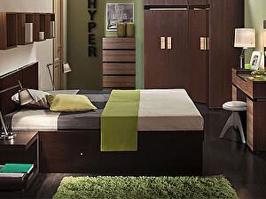 Купить кровать Глазов-мебель Hyper 2 (160)