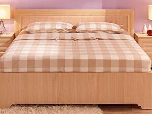 Купить кровать Глазов-мебель Анкона 2 (160)  с подъемным механизмом