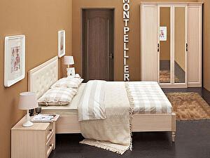 Купить кровать Глазов-мебель Montpellier 2 (160)