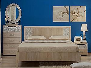 Купить кровать Глазов-мебель Wyspaa 21-25