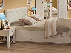 Купить кровать Глазов-мебель Бриз 36.2 с подъемным механизмом (180)
