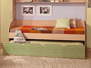 Купить кровать Глазов-мебель Калейдоскоп 5 детская
