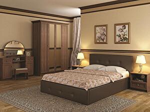 Купить кровать Арника Линда интерьерная (best 87)
