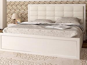 Кровать Ижмебель Ника-Люкс с подъемным механизмом, арт.52 (160)
