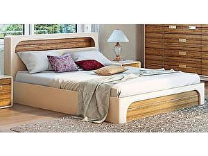 Купить кровать Ижмебель Терра-Люкс (160)