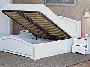 Кровать Ижмебель Виктория с подъемным механизмом, арт.05 (160)