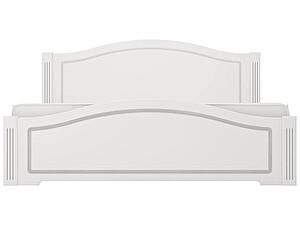 Кровать Ижмебель Виктория (140), арт. 21