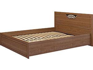 Купить кровать Ижмебель Лондон двойная К-1 (160), мод 5