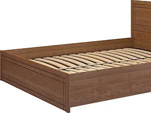 Кровать Ижмебель Лондон (180), мод 8