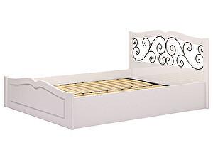 Купить кровать Ижмебель Лукреция (160), мод.5