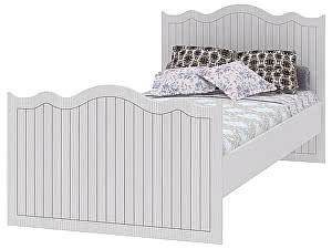 Купить кровать Интеди Bella с настилом, ИД.01.252 (90)