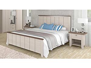 Кровать Интеди Элен, ИД 01.263 (160)