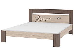 Кровать Интеди Элика, ИД.01.253 (160)