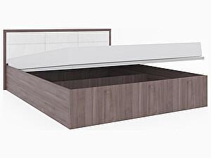 Кровать Кентавр 2000 Диаманте с подъемным механизмом и ящиком для белья (160), арт.27