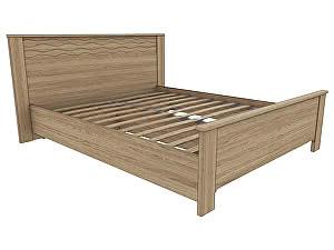 Кровать Кентавр 2000 Элен (140), №22