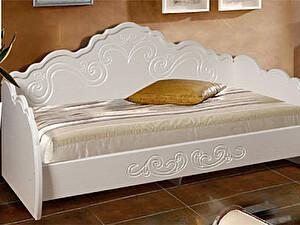 Кровать КМК  Жемчужина, 0380.9 (90)