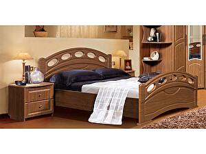 Кровать КМК Клеопатра, 0320.14 (160)