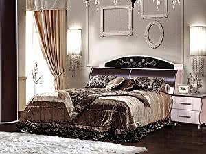 Кровать КМК Магия, 0363.7 (160)