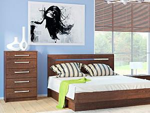 Купить кровать Корвет МК 44,  28.1 с подъемным механизмом (160)