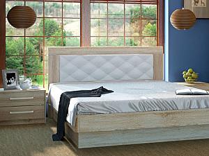 Купить кровать Корвет 28.1М с подъемным механизмом (160) МК 44
