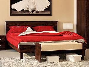 Купить кровать Корвет МК 44, 18 дуб (160)