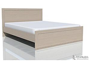 Купить кровать Сильва Браво НМ 014.42