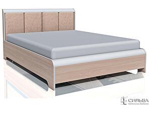Купить кровать Сильва Виктория НМ 014.39