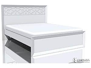 Купить кровать Сильва Адель НМ 014.40
