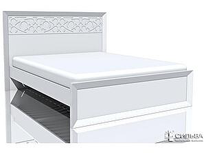 Купить кровать Сильва Адель НМ 011.57 c подъемным механизмом