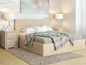 Купить кровать Орма - Мебель Alba с подъемным механизмом 140х190