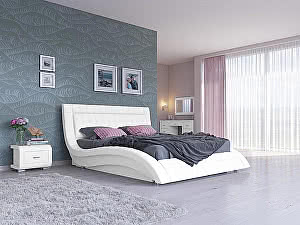 Купить кровать Орма - Мебель Атлантико с подъемным механизмом