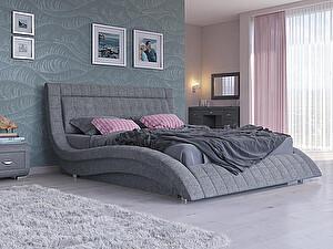 Купить кровать Орма - Мебель Атлантико с подъемным механизмом (ткань)