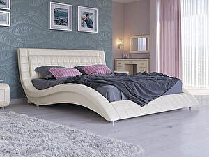 Купить кровать Орма - Мебель Атлантико (цвета люкс и ткань)