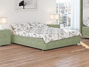 Купить кровать Орма - Мебель Como 1 Base цвета люкс и ткань