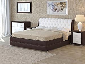 Купить кровать Орма - Мебель Como 4 160х190