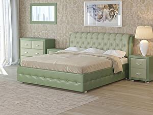 Купить кровать Орма - Мебель Como 4 (ткань и цвета люкс) 180х200