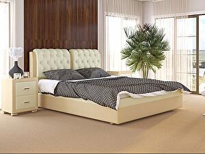 Купить кровать Орма - Мебель Como 5 Орматек (ткань и экокожа)
