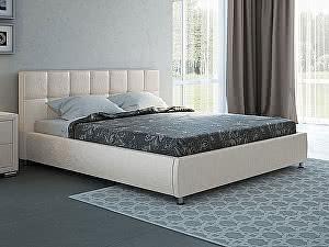 Купить кровать Орма - Мебель Corso-4 цвета люкс и ткань