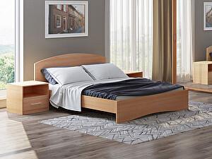 Купить кровать Орма - Мебель Этюд 140х190