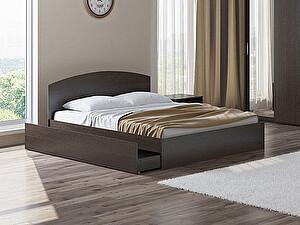 Купить кровать Орма - Мебель Этюд Плюс 90х200