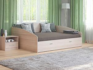 Купить кровать Орма - Мебель Этюд софа плюс
