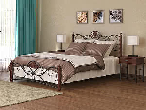 Купить кровать Орма - Мебель Garda 2R